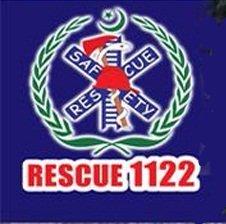 Rescue 1122 Service Jhang Sadar
