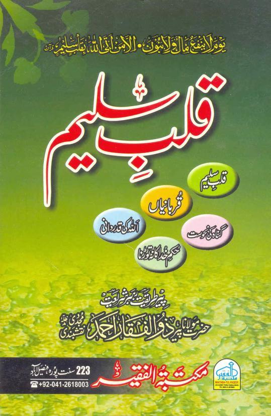 Qalb-e-SaleemByShaykhZulfiqarAhmadNaqshbandi_0000