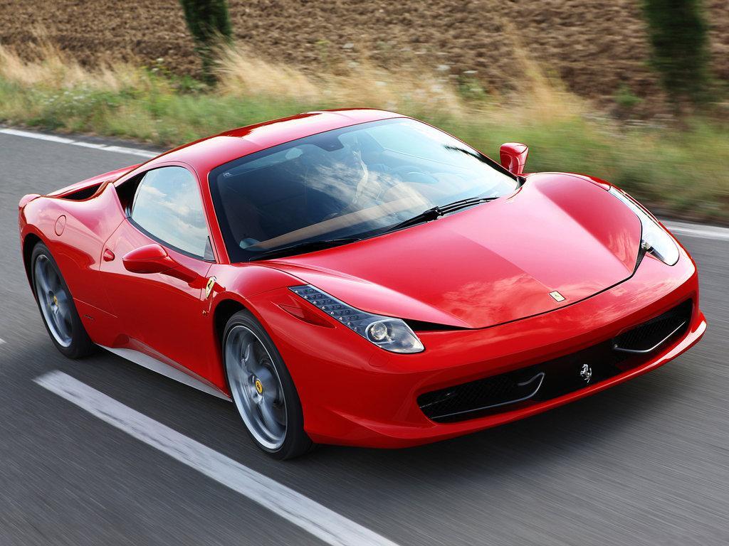 The F80 Concept Sports Car Based On Ferrariu0027 S LaFerrari Model .