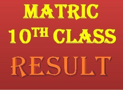 Matric Result 2017 Faisalabad Board Gazette PDF Download